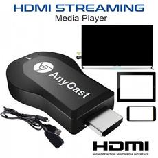 videostreamer, Hdmi, mirascreen, TV