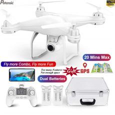 Quadcopter, case, drohne, RC toys & Hobbie