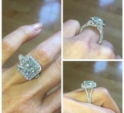 Couple Rings, Sterling, Beautiful Ring, navel rings