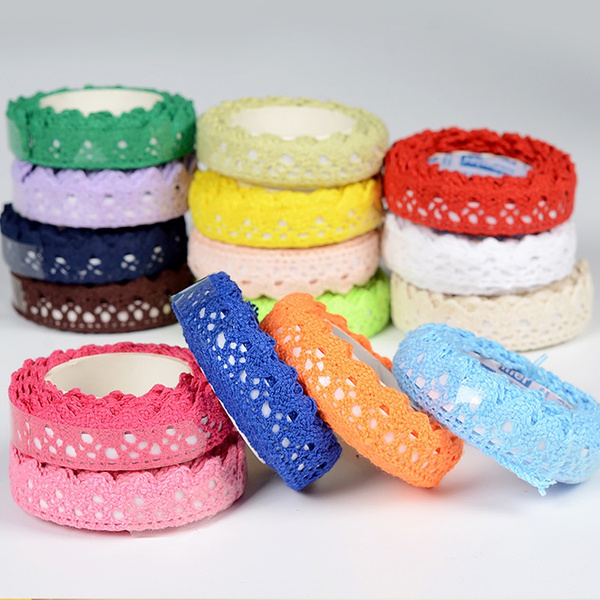 lace trim, laceribbonroll, Sewing, Lace