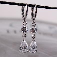 womencrystalearring, longdangleearring, dangling, diamondcrystalearring