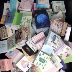 journalsticker, Kawaii, stampsticker, cute