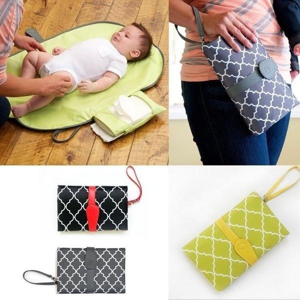 Outdoor, folding, Waterproof, Clutch