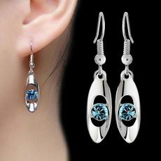Dangle Earring, Jewelry, Earring, waterdropearring