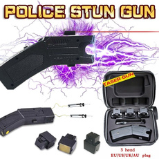 Flashlight, stungun, Remote, selfdefense
