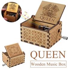 Box, musicbox, Christmas, Love