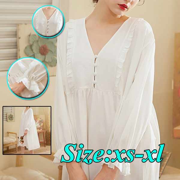 gowns, Sleeve, Cotton Dress, Long Sleeve