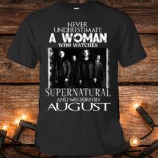 supernatural15season, Woman, august, unisex