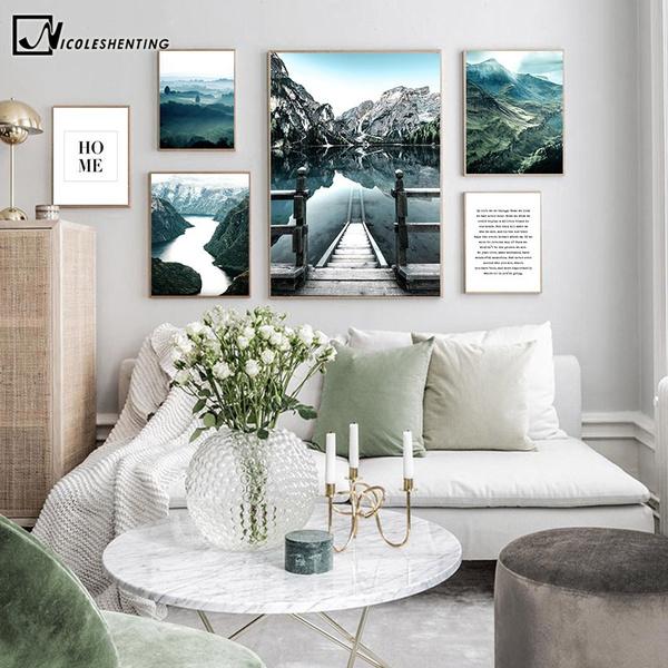 decoration, art, Home Decor, modularpicture