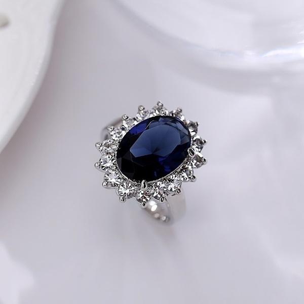 Women, DIAMOND, wedding ring, fashion ring
