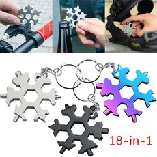 Multifunctional tool, multitoolgadget, Multi Tool, Keys