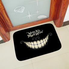 doormat, Bathroom, Door, halloweengift