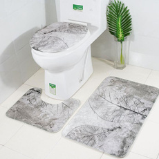 toilet, Bathroom Accessories, Home Decor, toiletmat