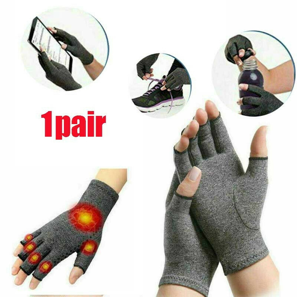 pain, compression, Support, Gloves