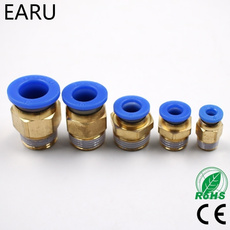 straightpushinfitting, Fitting, socketconnector, pneumaticconnect