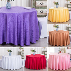 roundtablecloth, tableclothforparty, tablecoverforwedding, Wedding