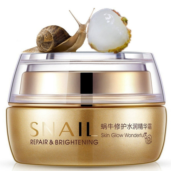 maquillage, snailcream, Beauty, Anti-Aging Products