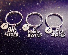 Key Chain, Jewelry, sistersgift, jewelleryaccessorie