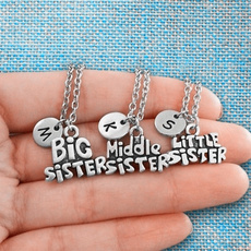 sister, Jewelry, Gifts, sisternecklace