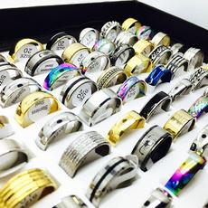 Steel, ringsformen, Engagement, Gifts