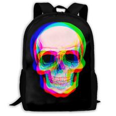 Dark, Fashion, Waist, skull