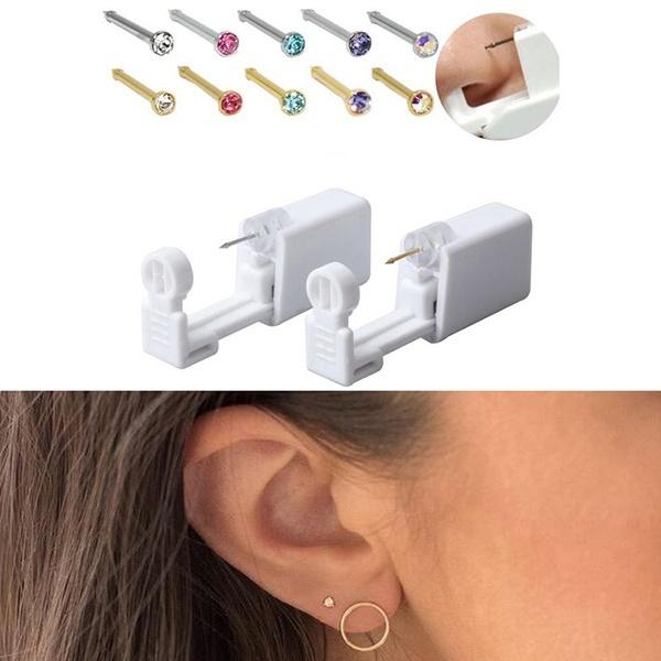 earpiercingtool, Jewelry, earpiercing, piercingjewelry
