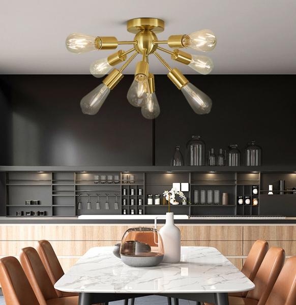 modernceilinglight, lightfixture, lustre, Modern