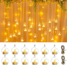 Mini, led, candleorb, Led Lighting