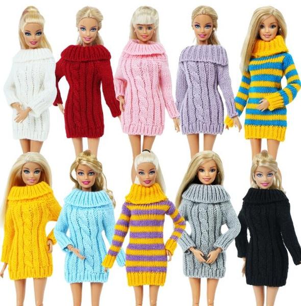 Mini, Fashion, doll, girl dress