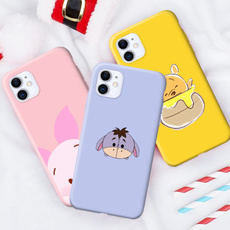 case, cute, huaweiy6prime2018funda, Christmas