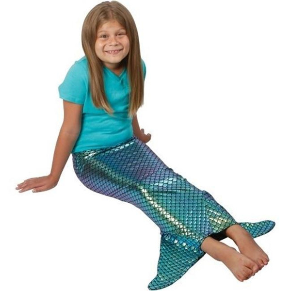 mermaid, Toy, Cosplay, Party Supplies