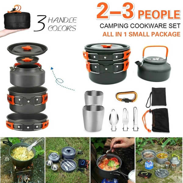 picniccookware, Picnic, Hiking, camping