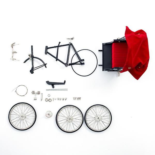 Bikes, Bicycle, retrorickshawbikemodel, bicyclemodel