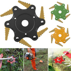 lawnmowerblade, leaves, trimmerblade, lawnmowerhead