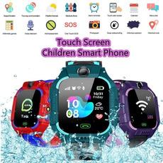 Touch Screen, Gps, Bracelet, Watch