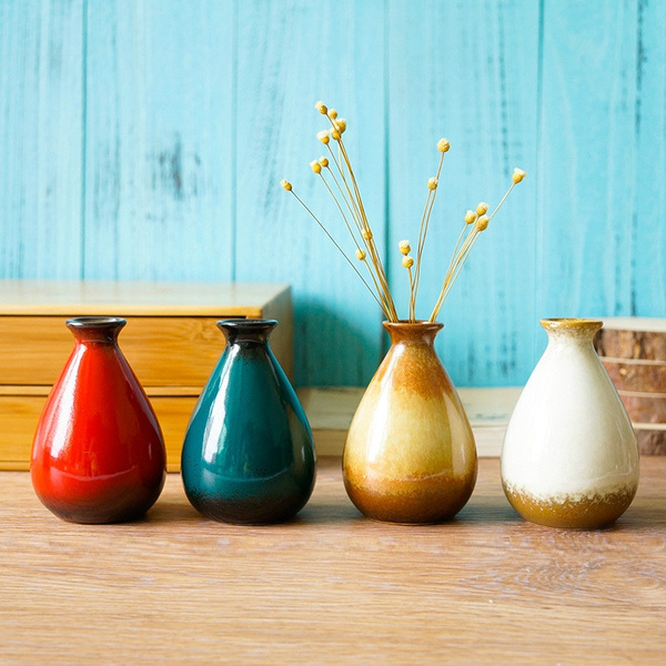 Vintage Mini Vase
