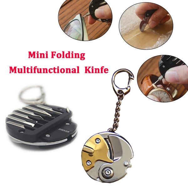 Mini, Multi Tool, Jewelry, outdoortool