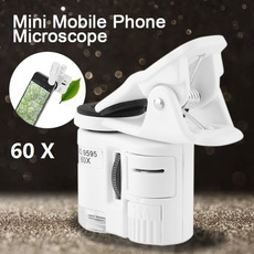 Mini, mobilephonemicroscope, minimicroscope, Mobile