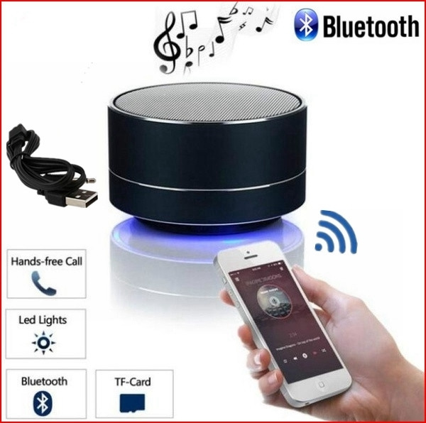 Box, Mini, Wireless Speakers, usb