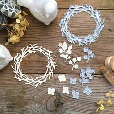 Flowers, Scrapbooking, Christmas, scrapbookingamppapercraft