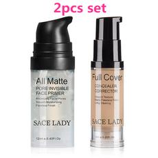 foundation, makeupbase, Beauty, primerset
