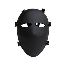 kevlar, bulletprooffacemask, Police, Face Mask