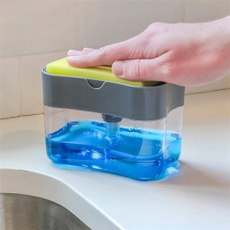 shampoobox, Sponges, Bathroom, Soap