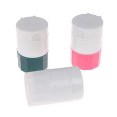 Box, pillboxe, pillcrusher, pillstoragebox