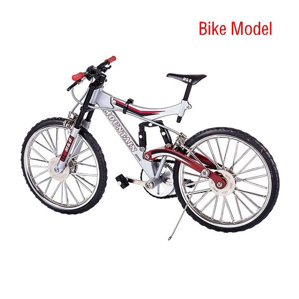 Bicycle, minidiybicyclebike, bicyclemodel, Metal