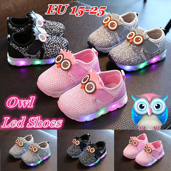Non-slip Baby Shoes