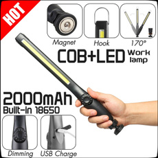 cobworklight, campinglight, led, usb