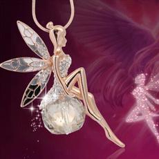 fashion women, girlaccessorie, Jewelry, Angel