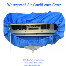 air conditioner, Waterproof, airconditionerdustproofcover, dustcover
