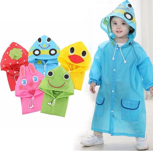 hooded, raincoatforboy, cartoonraincoat, raincoat